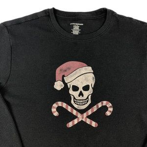 dfb681c54903 Lucky Brand Shirts - Lucky Brand Men's Thermal Sleepwear Crew ...